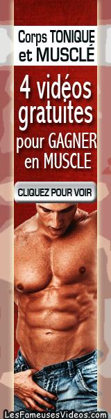 CORPS TONIQUE ET MUSCLE