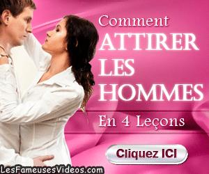 ATTIREZ LES HOMMES EN 4 LECONS