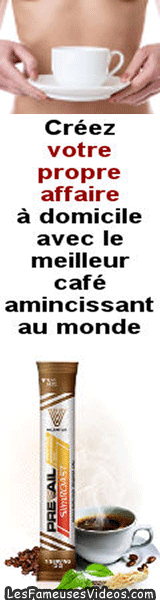 UN BON CAFE POUR MAIGRIR ET GAGNER DE L'ARGENT !
