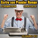 ECRIRE SON PREMIER ROMAN FANTASTIQUE