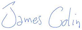 James Colin