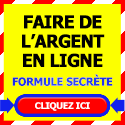 FAIRE DE L'ARGENT EN LIGNE : FORMULE SECRETE