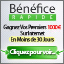 Benefice Rapide