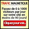 Trafic Magnetique
